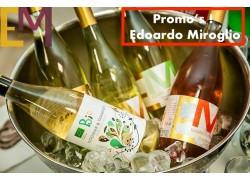 Deals - Edoardo Miroglio Wine cellar