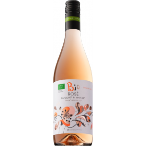 BIO Rosé Mavrud & Bouquet 2020