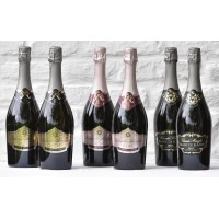 Edoardo Miroglio Bubbles x6 wines