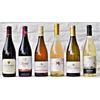 Wine case - summer selection x6 wines