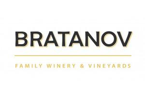 Bratanov winery