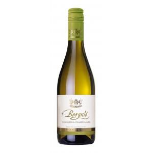 Bergulé Viognier & Chardonnay 2019