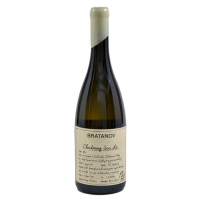 Bratanov Chardonnay Sur Lie 2017