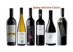 Mix Case Spring Classics x6 wines (-5%)