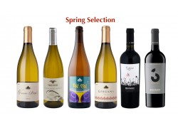 Mix Case Spring x6 wines   (-5%)