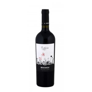 Symbiose Red Merlot 2014
