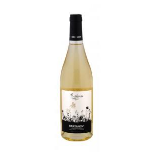 Symbiose White Chardonnay & Tamianka 2017