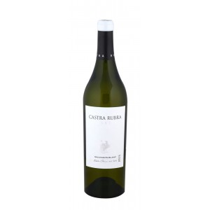 Castra Rubra Classic Sauvignon Blanc 2015