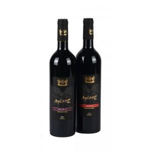Villa Melnik Aplauz Reserve Red wines x2